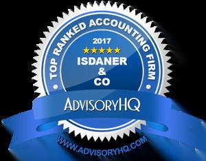 Isdaner-Company-CPAs-LLC-Award-Emblem-300x234