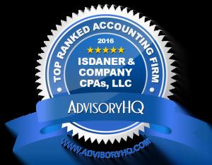 Isdaner-&-Company-CPAs,-LLC-Award-Emblem