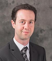 Dave Reichman