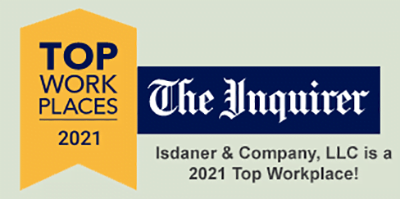 Top places to work 2021 Philly